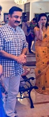 trisha krishnan engagement photos  025