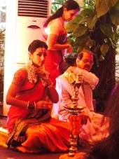 trisha krishnan engagement photos  027