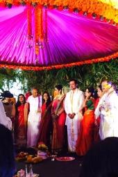 trisha krishnan engagement photos  028