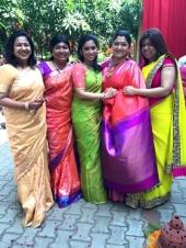 trisha varun engagement photos 00