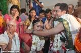 tamil tv anchor ramya marriage photos