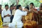 4723tv anchor veena nair wedding photo gallery