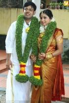 5118malayalam television anchor veena nair marriage pics 99 (