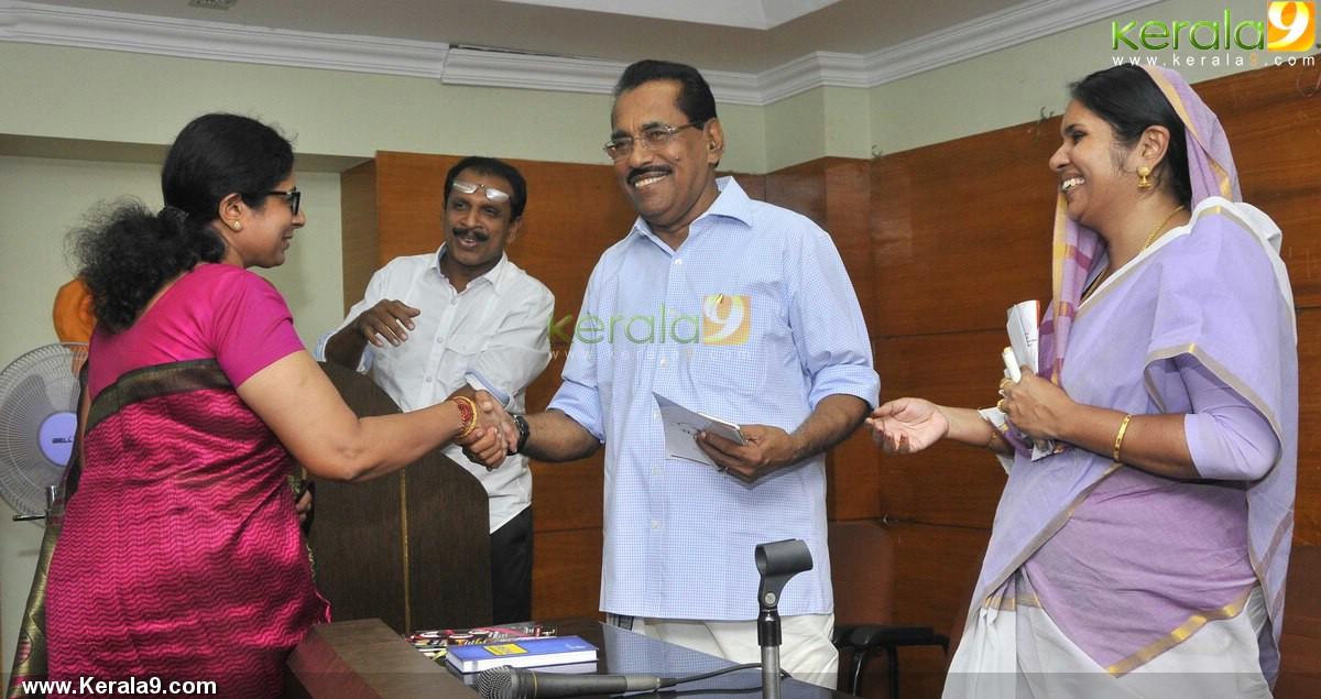 ulkadal at 40 book launch photos 100 043