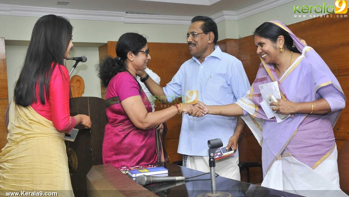 ulkadal at 40 book launch photos 100 044