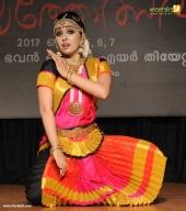 uthara unni dance performance 2017 stills 220 002
