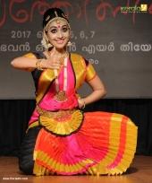 uthara unni dance performance 2017 stills 220 006
