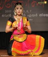 uthara unni dance performance 2017 stills 220