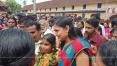vaikom vijayalakshmi marriage photos 6