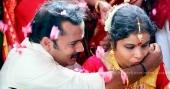 vaikom vijayalakshmi wedding photos 4