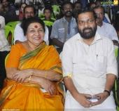 kaviyoor ponnamma at vayalar ramavarma cinema and television award 2016 photos 741 002