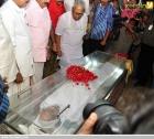 9152veliyam bhargavan funeral photos 85 0