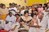 vidyarambham ceremony at thunchan smaraka samithi photos 01
