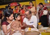 vidyarambham ceremony at thunchan smaraka samithi photos 012