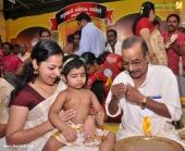 vidyarambham ceremony at thunchan smaraka samithi photos 013