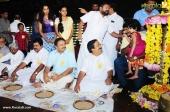 vidyarambham ceremony at vyloppilly samskrithi bhavan photos 09 002