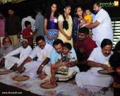 vidyarambham ceremony at vyloppilly samskrithi bhavan photos 09 00