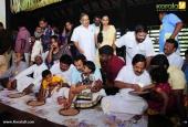 vidyarambham ceremony at vyloppilly samskrithi bhavan photos 09 005