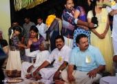 vidyarambham ceremony at vyloppilly samskrithi bhavan photos 09 007
