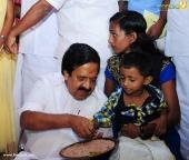 vidyarambham ceremony at vyloppilly samskrithi bhavan photos 09 008