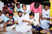 vidyarambham ceremony at vyloppilly samskrithi bhavan photos 09 013