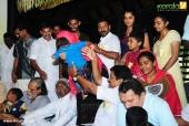 vidyarambham ceremony at vyloppilly samskrithi bhavan photos 09 017