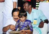 vidyarambham ceremony at vyloppilly samskrithi bhavan photos 09 021