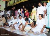 vidyarambham ceremony at vyloppilly samskrithi bhavan photos 09 02