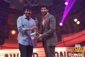 dulquer salmaan at vijay awards 2015 photos