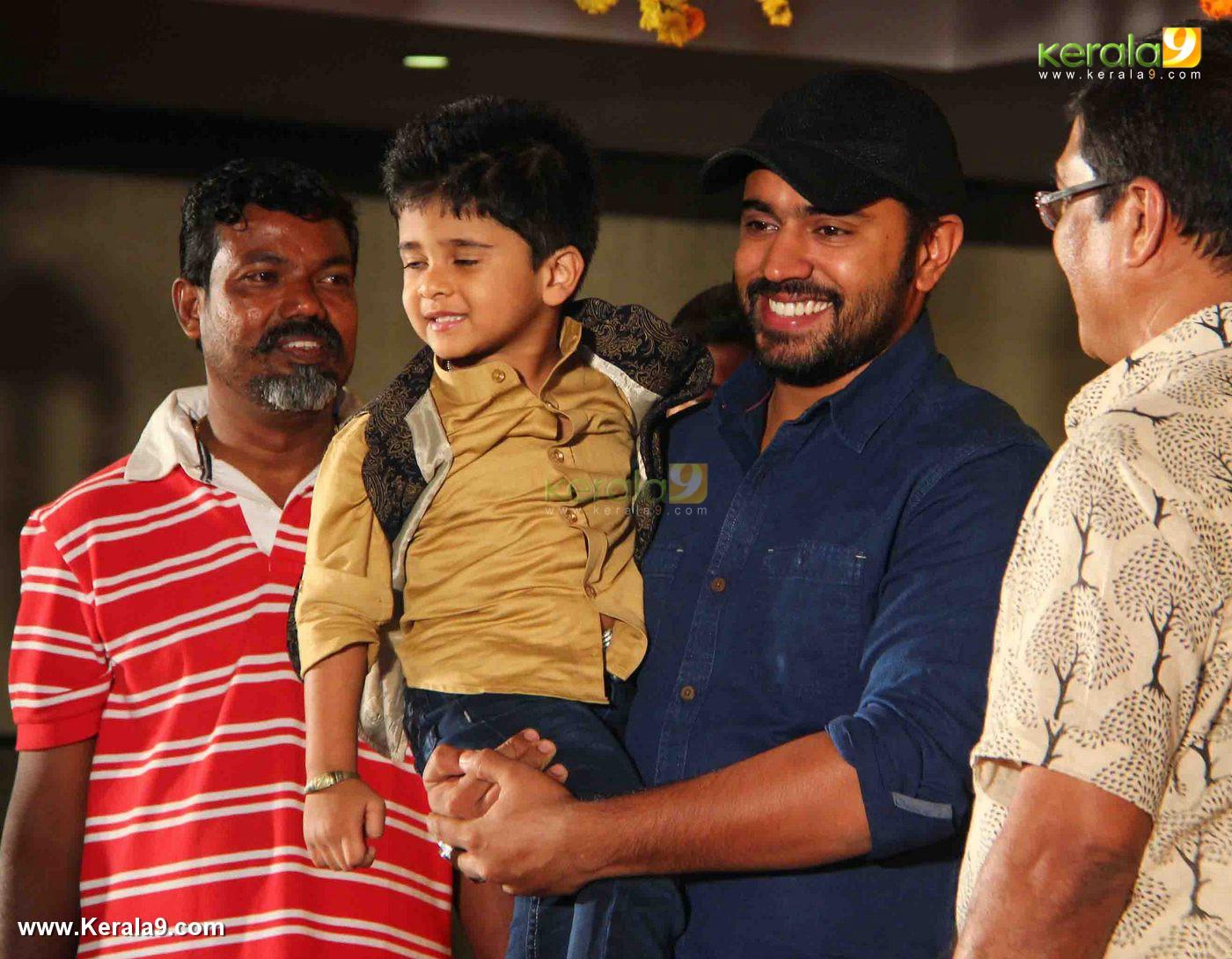 nivin pauly at vijayaraghavan son wedding reception photos 092 071