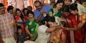 vijayaraghavan son wedding photos 090 003