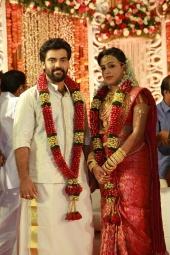 vijayaraghavan son wedding photos 090 009