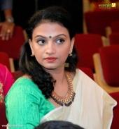 krishna prabha at vijayaraghavan son wedding reception photos 092 005
