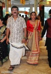 vijayaraghavan son wedding reception photos 092 001