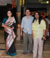 vijayaraghavan son wedding reception photos 092 04