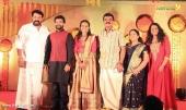 vijayaraghavan son wedding reception photos 092 05