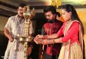 vijayaraghavan son wedding reception photos 092