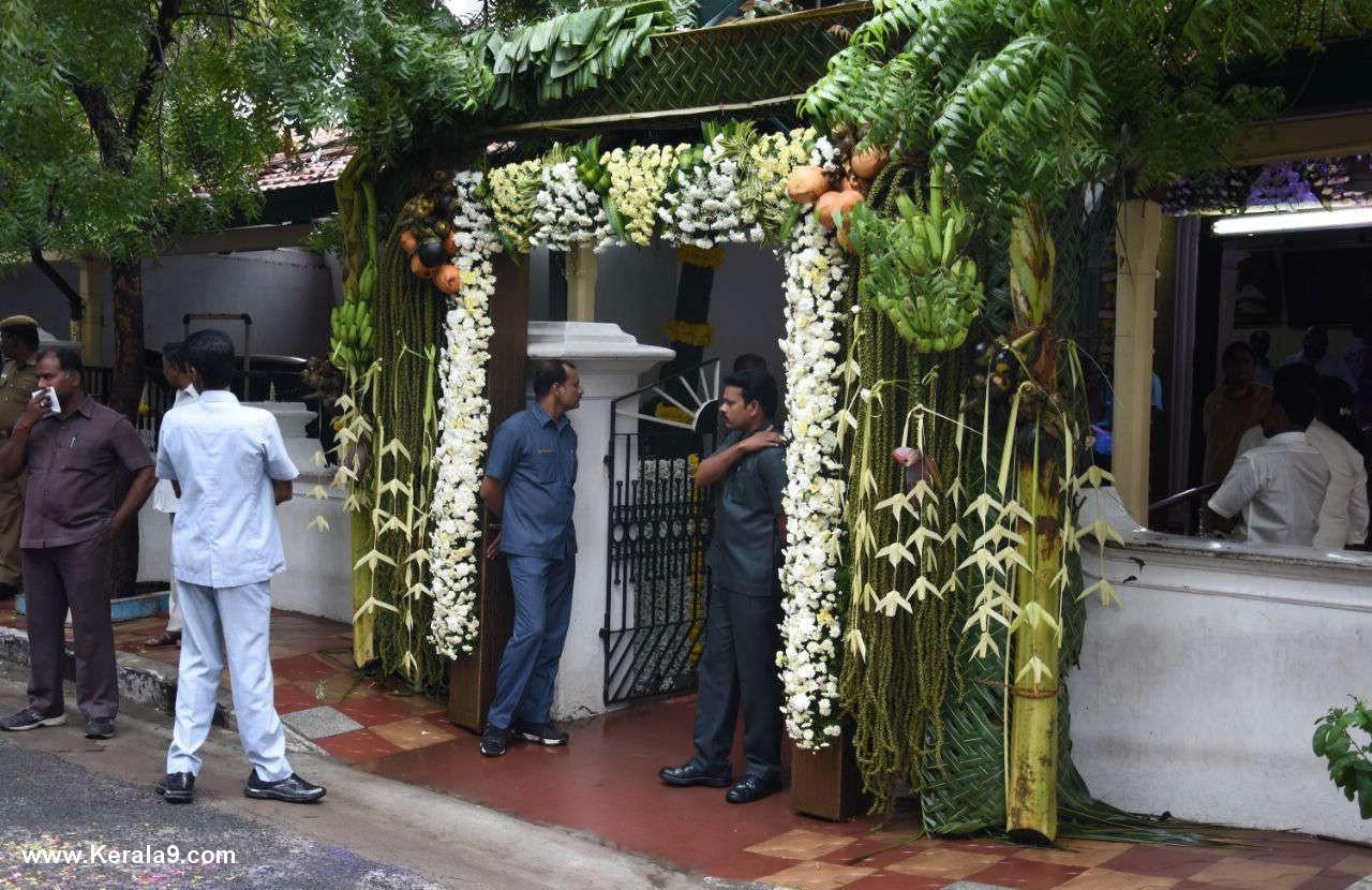 vikram daughter akshita marriage photos 015