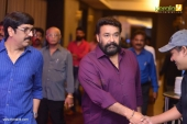 mohanlal at villain malayalam movie audio launch photos 112 007