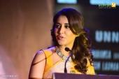 rashi khanna at villain malayalam movie audio launch photos 115 009
