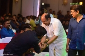 siddique at villain malayalam movie audio launch photos 114 001
