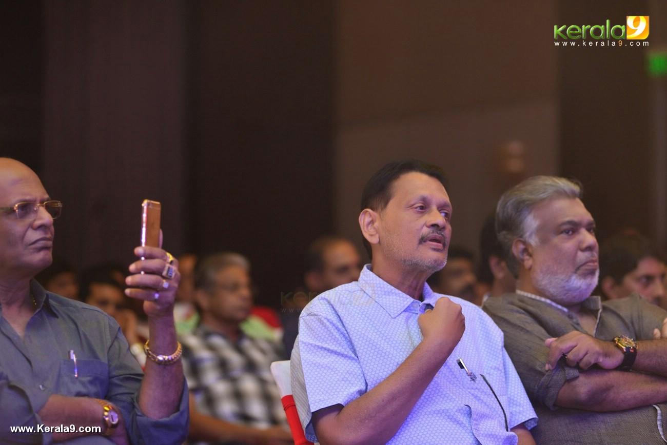 villain malayalam movie audio launch photos 111 11