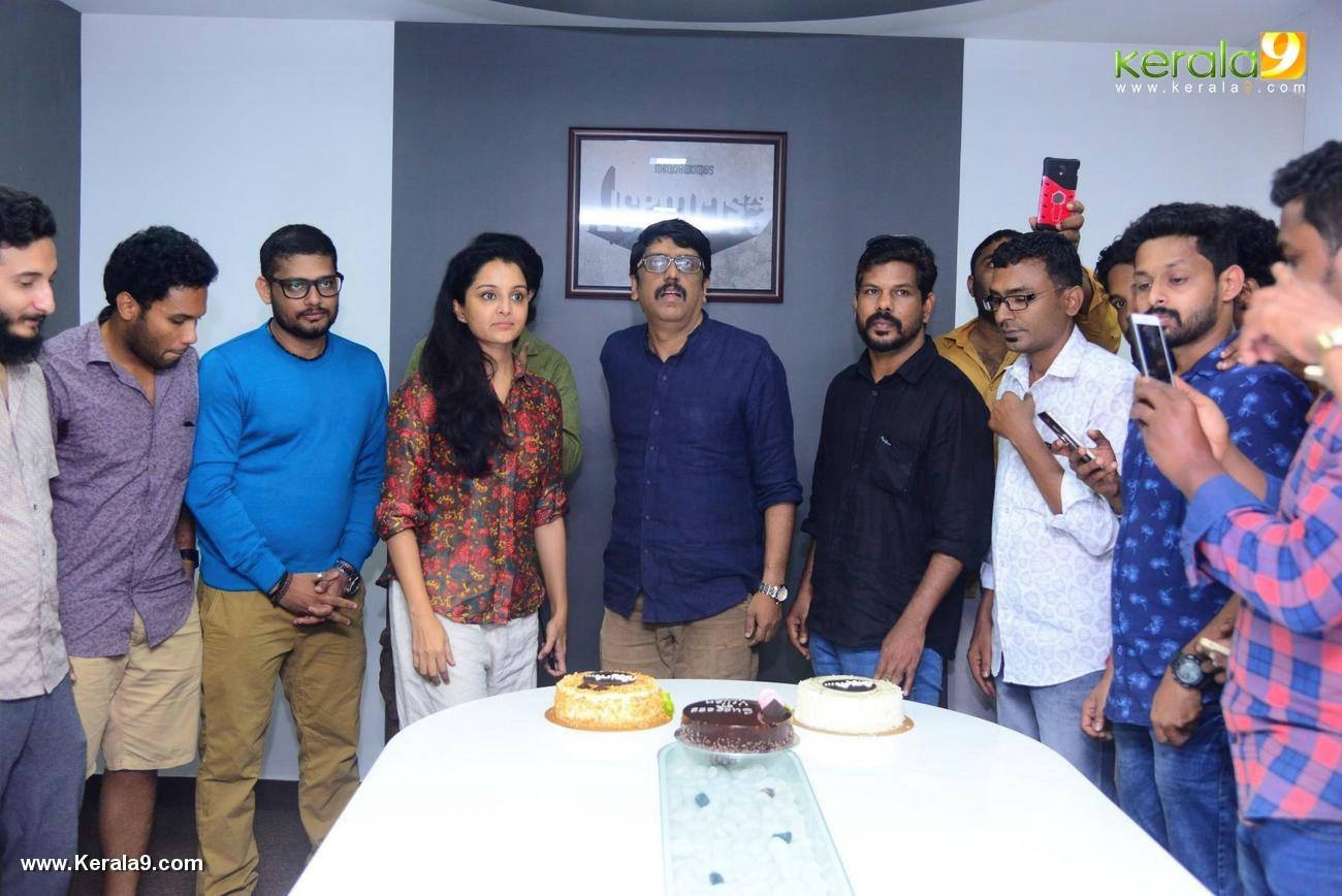 villain malayalam movie success meet pictures 333 001