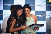 vimala raman at fwd cover launch photos 100 01