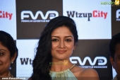 vimala raman at fwd cover launch pictures 200