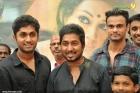 vineeth sreenivasan and dhyan at sree visakh theatre  013