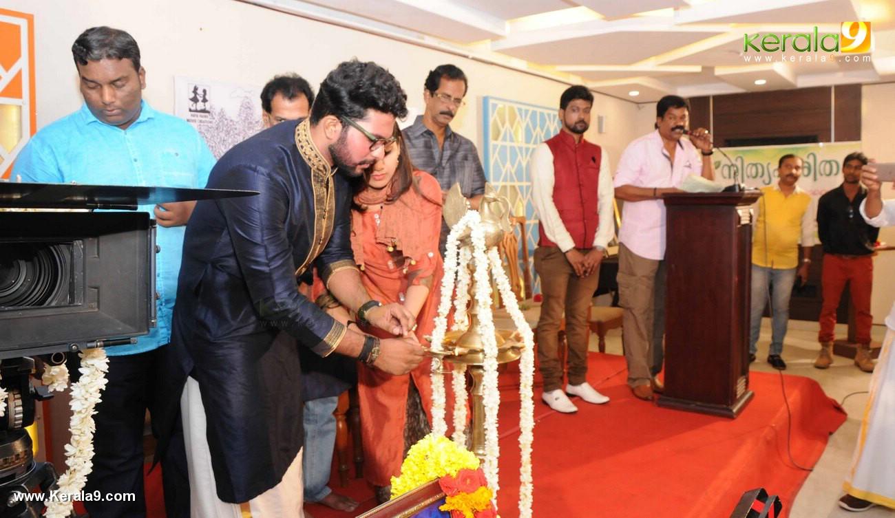 violet pookkal malayalam movie pooja stills 334 001