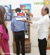 rajni kanth at vip 2 tamil movie pooja photos 101