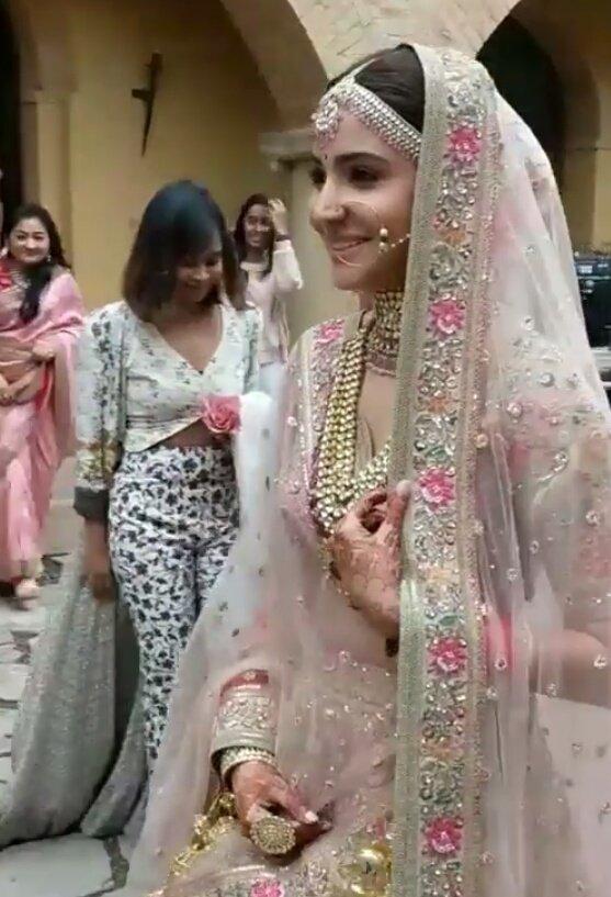 virat kohli anushka sharma marriage photos 007