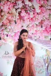 actress vishnu priya engagement photos 0712 004